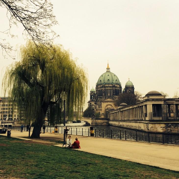 vinkit berliiniin