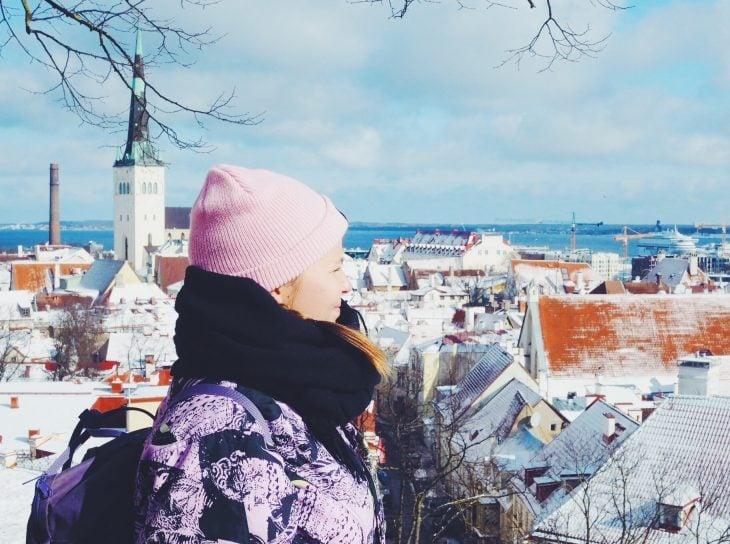 Tallinna tekemistä   Kohtuotsan näköalatasanne