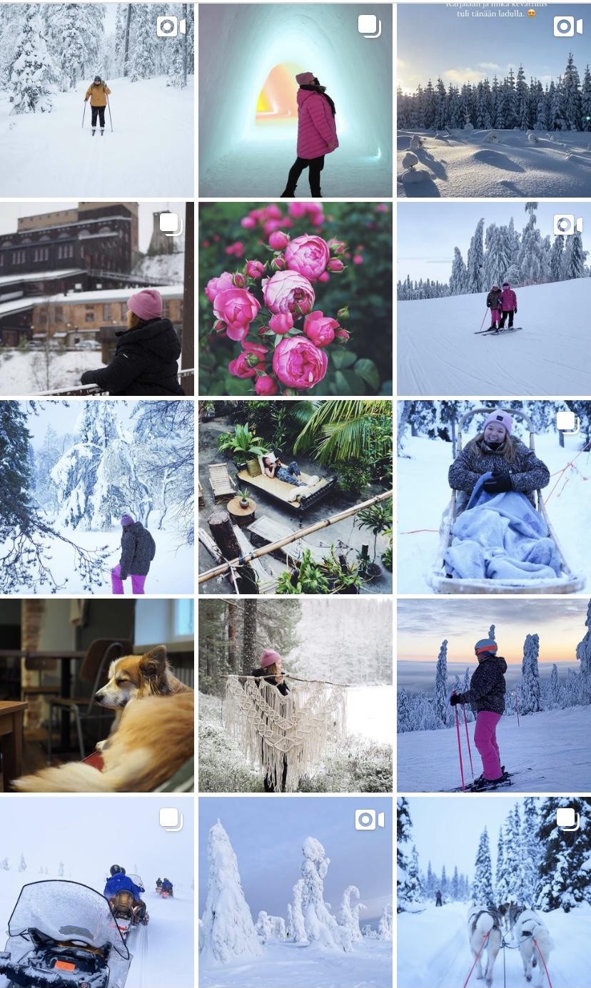 – SEURAA INSTAGRAMISSA @VEERAPIRITA – Matkailua, retkeilyä ja luontoa sekä Saimaalla mökkeilyä ja remppailua