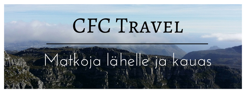 CFC Travel