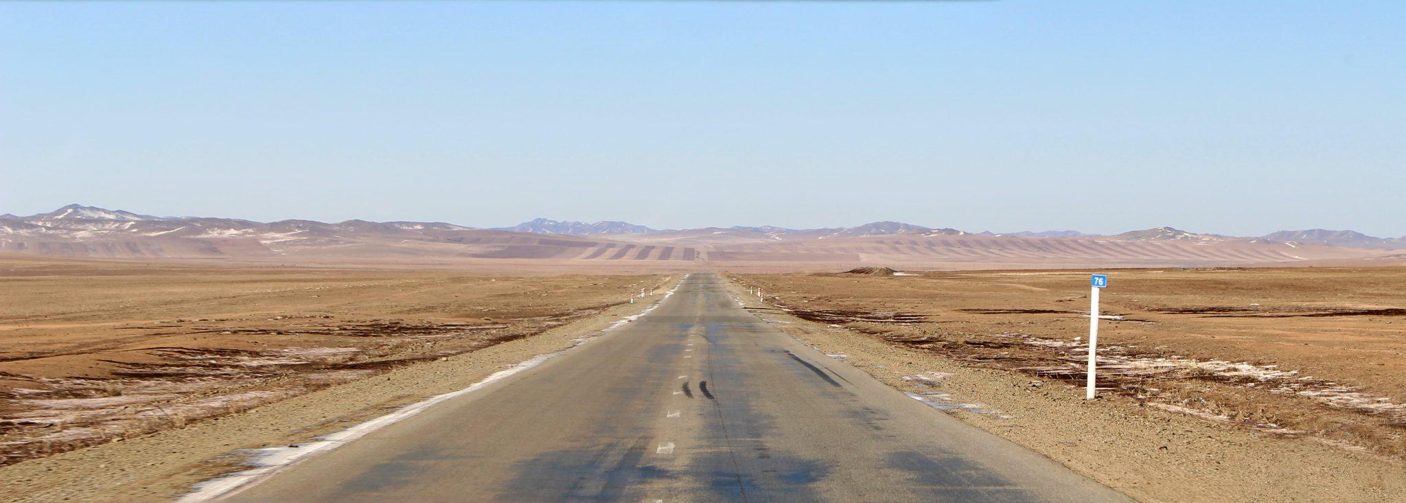 Mongolian Viisumi