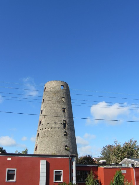 Seatown Windmill