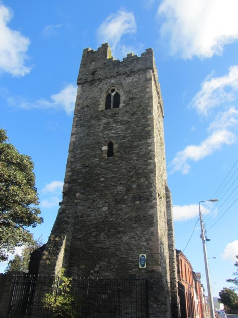 Franciscan Bell Tower