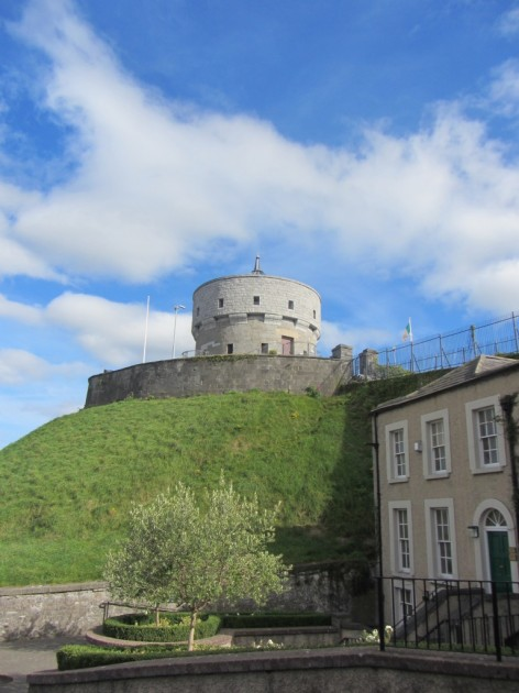Martello Tower, Drogheda