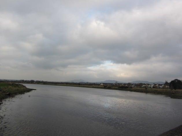 Castletown River