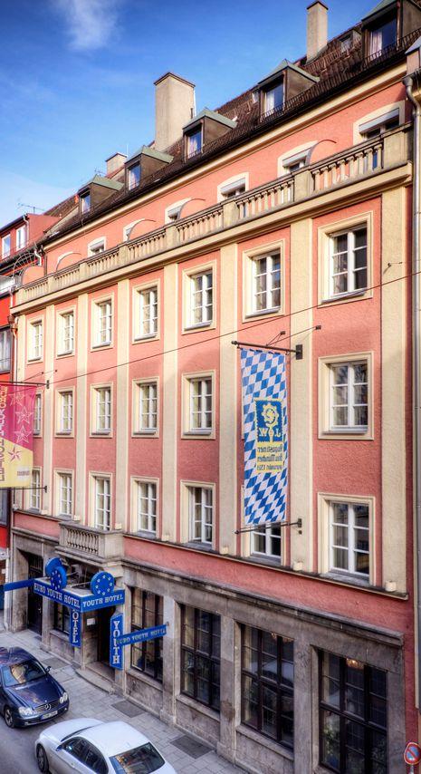 Kuva: Euro Youth Hostel