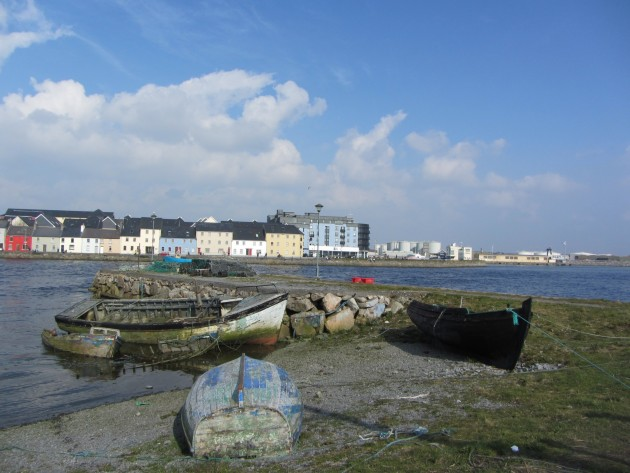 Galway Irlanti