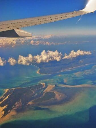 Ensivaikutelmia Vanuatusta