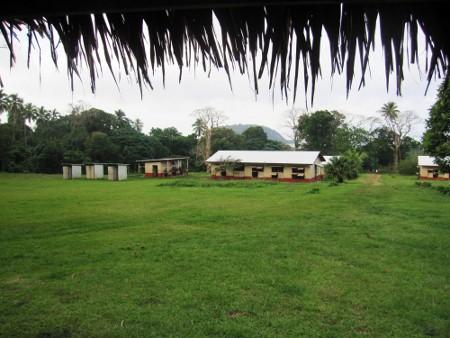 Onnenpäiviä paratiisissa Vanuatulla, osa 2