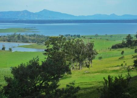 Road trip Tasmaniassa