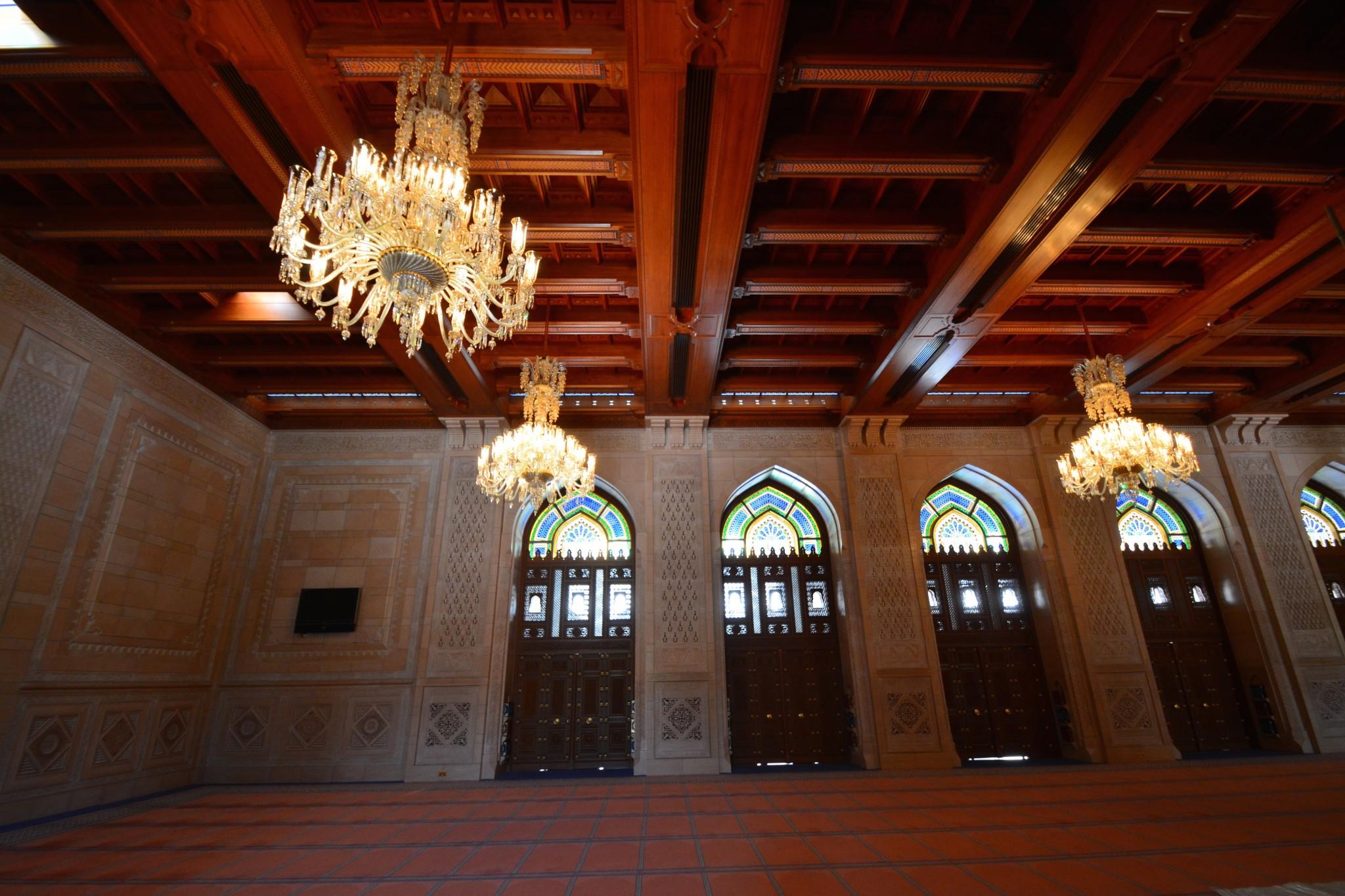 Moskeija 1