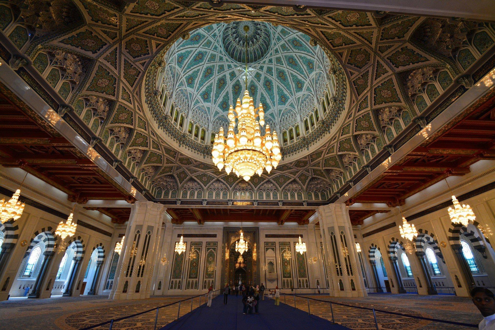 Moskeija 2