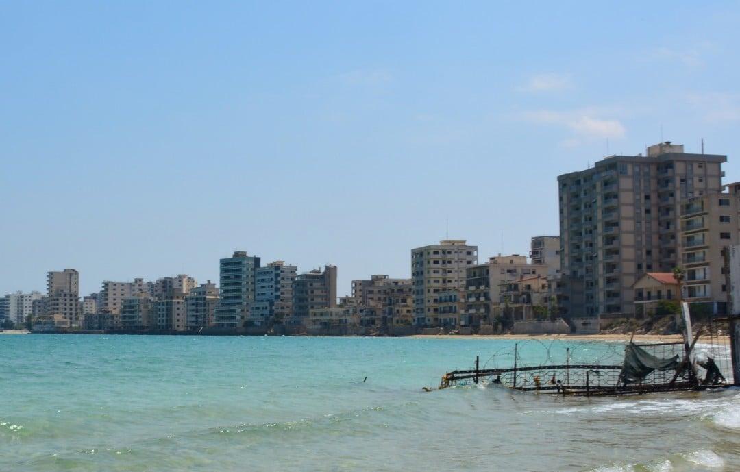 varosha ghost town cyprus destination loma