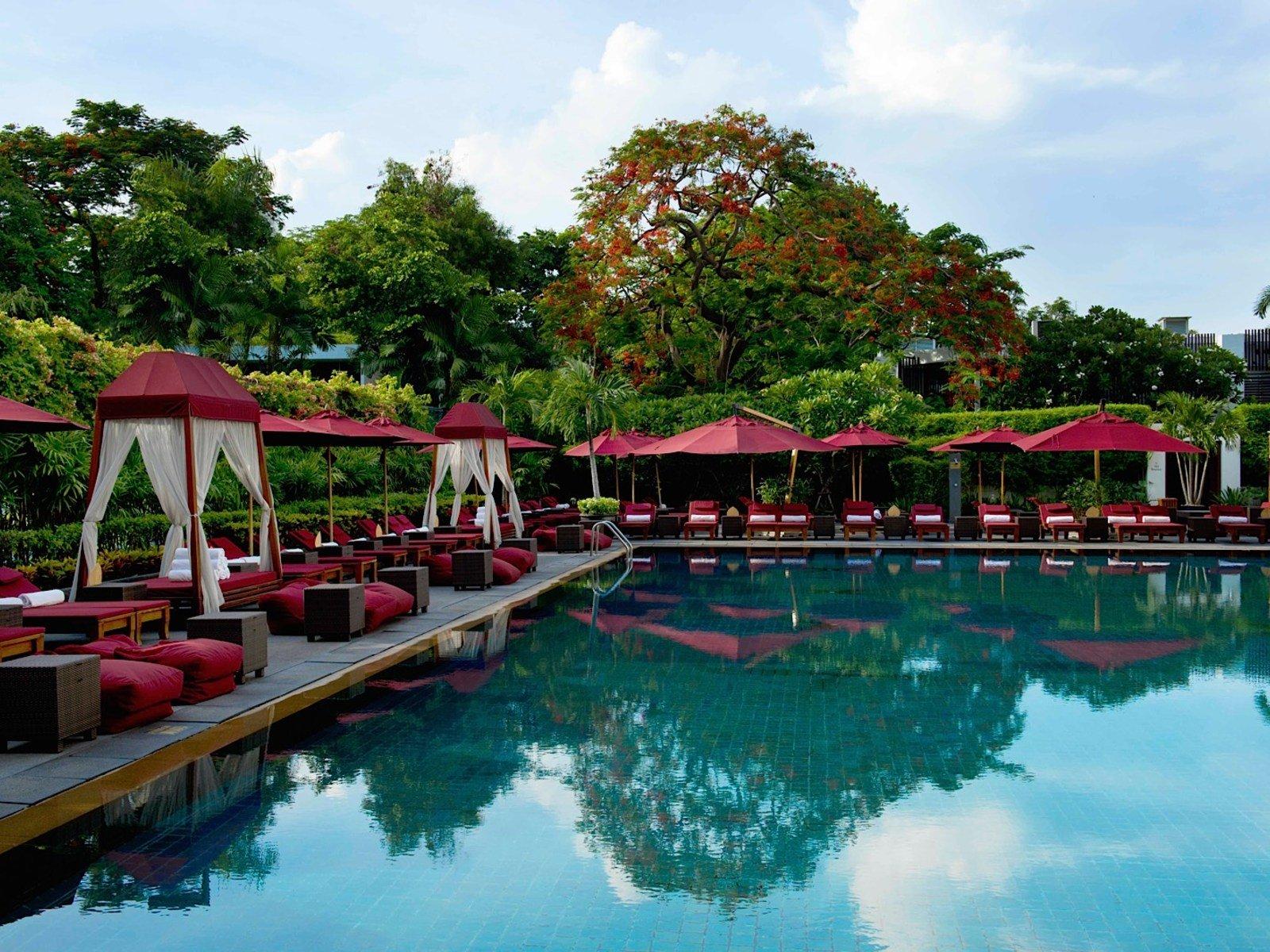 Sukhothai Pool_5