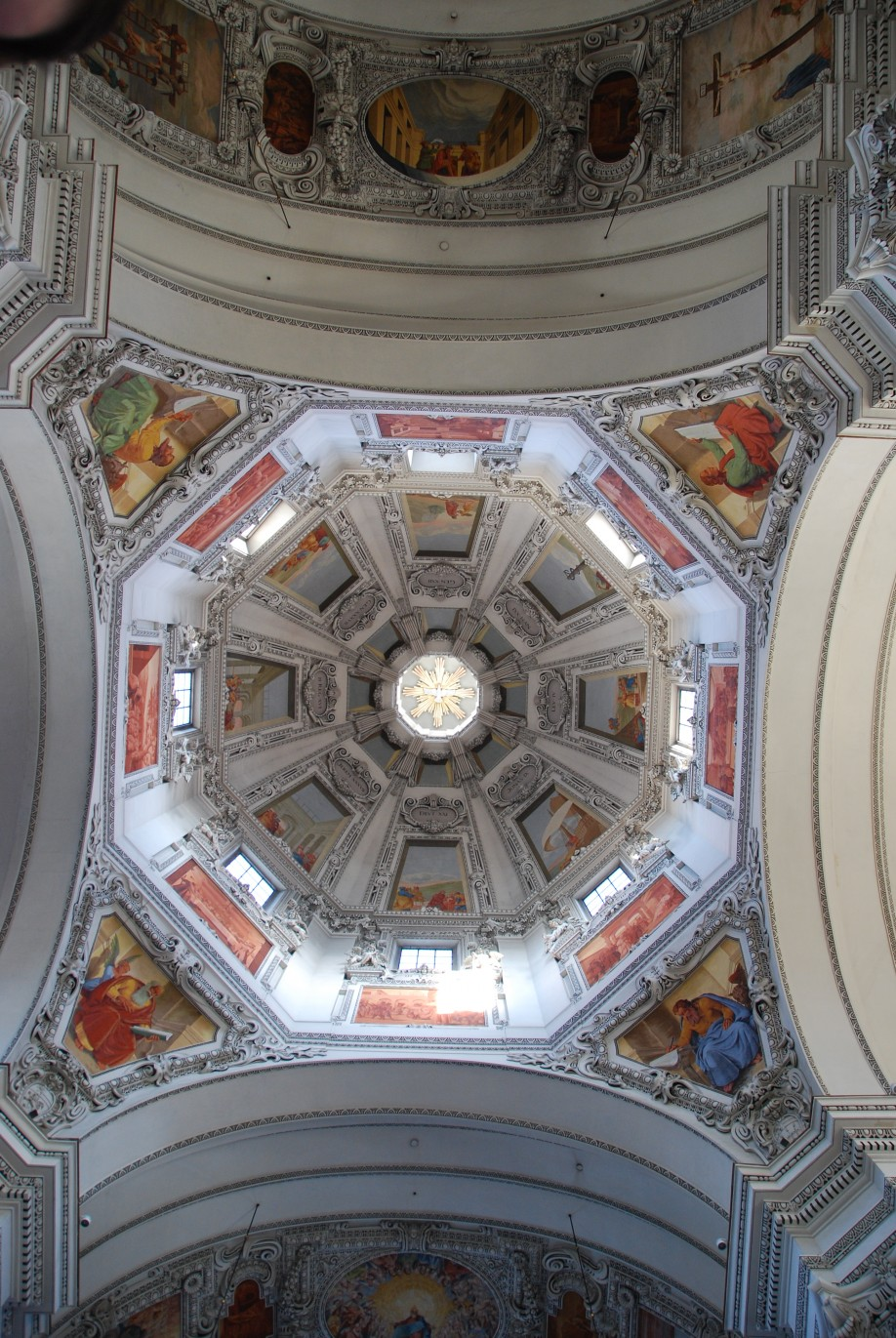 Salzburg 5