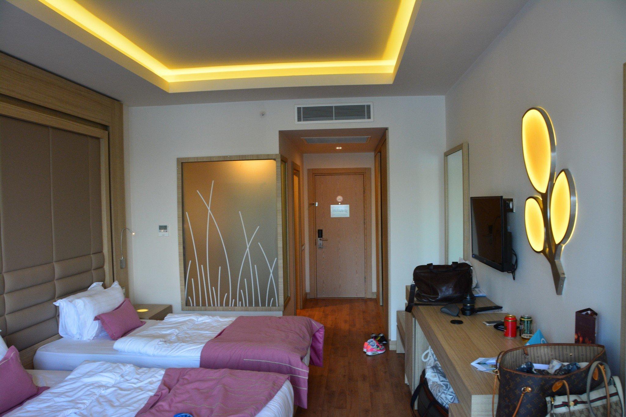 Sentido room