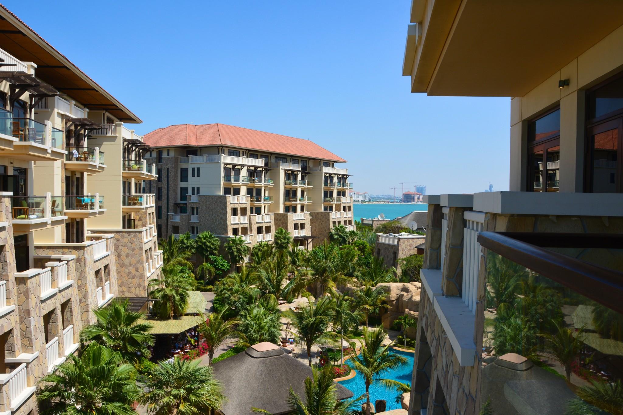 Sofitel Palm Dubai 6