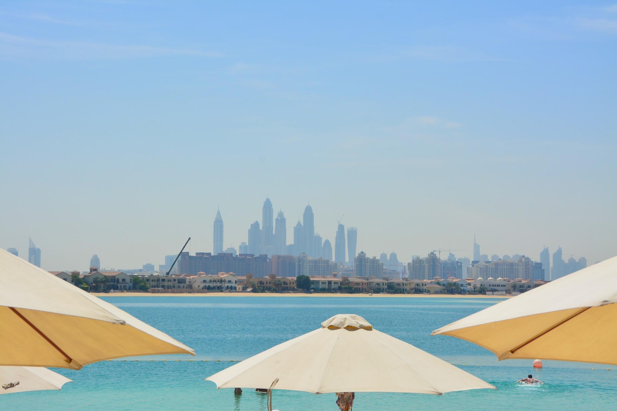 Sofitel Palm Dubai 3