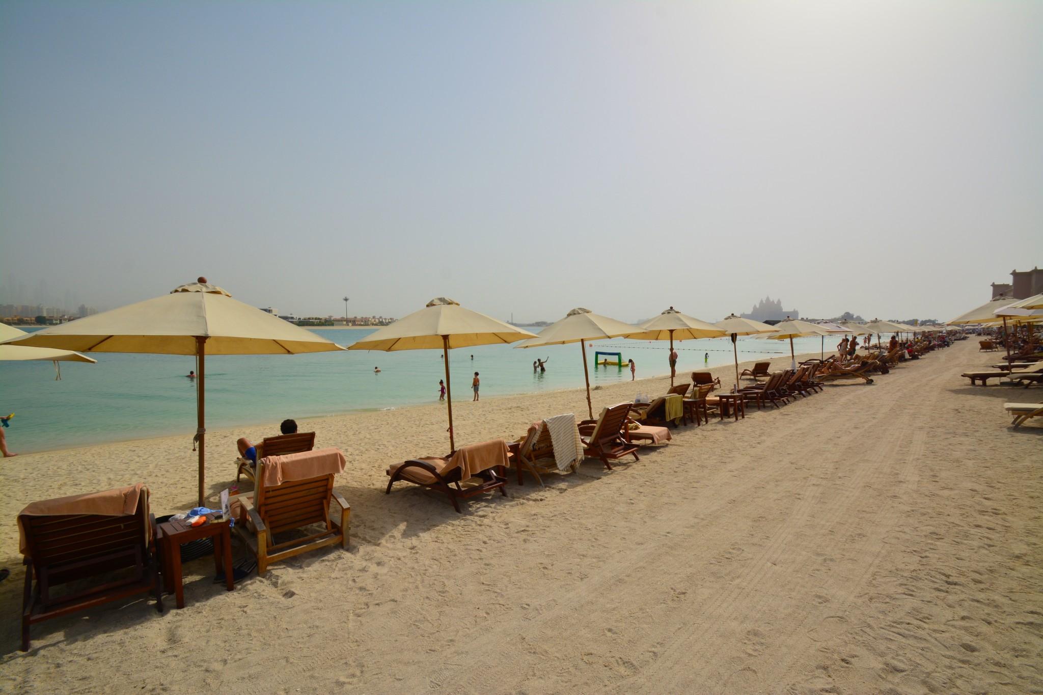 Sofitel Palm Dubai 18