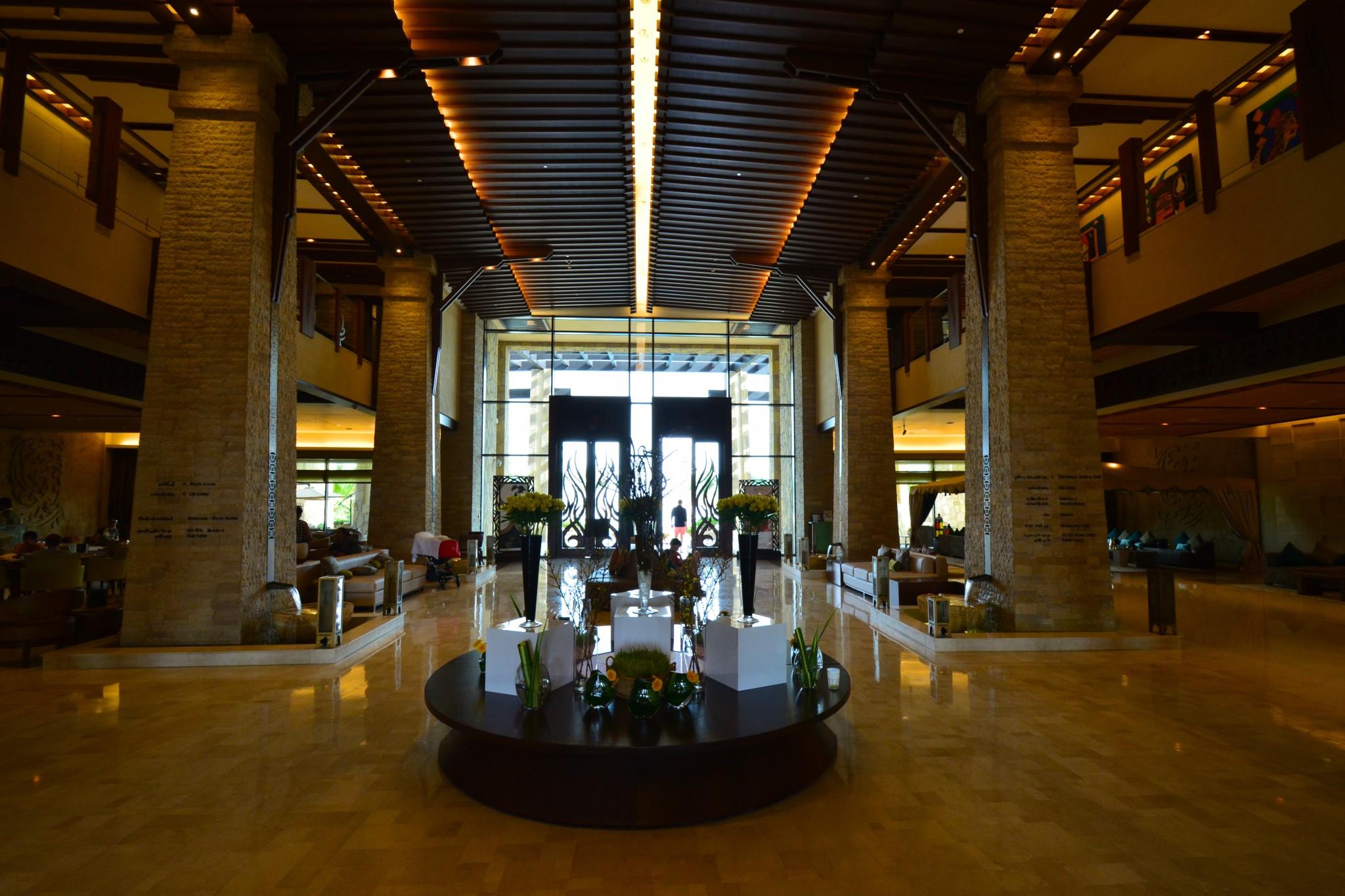 Sofitel Palm Dubai 15