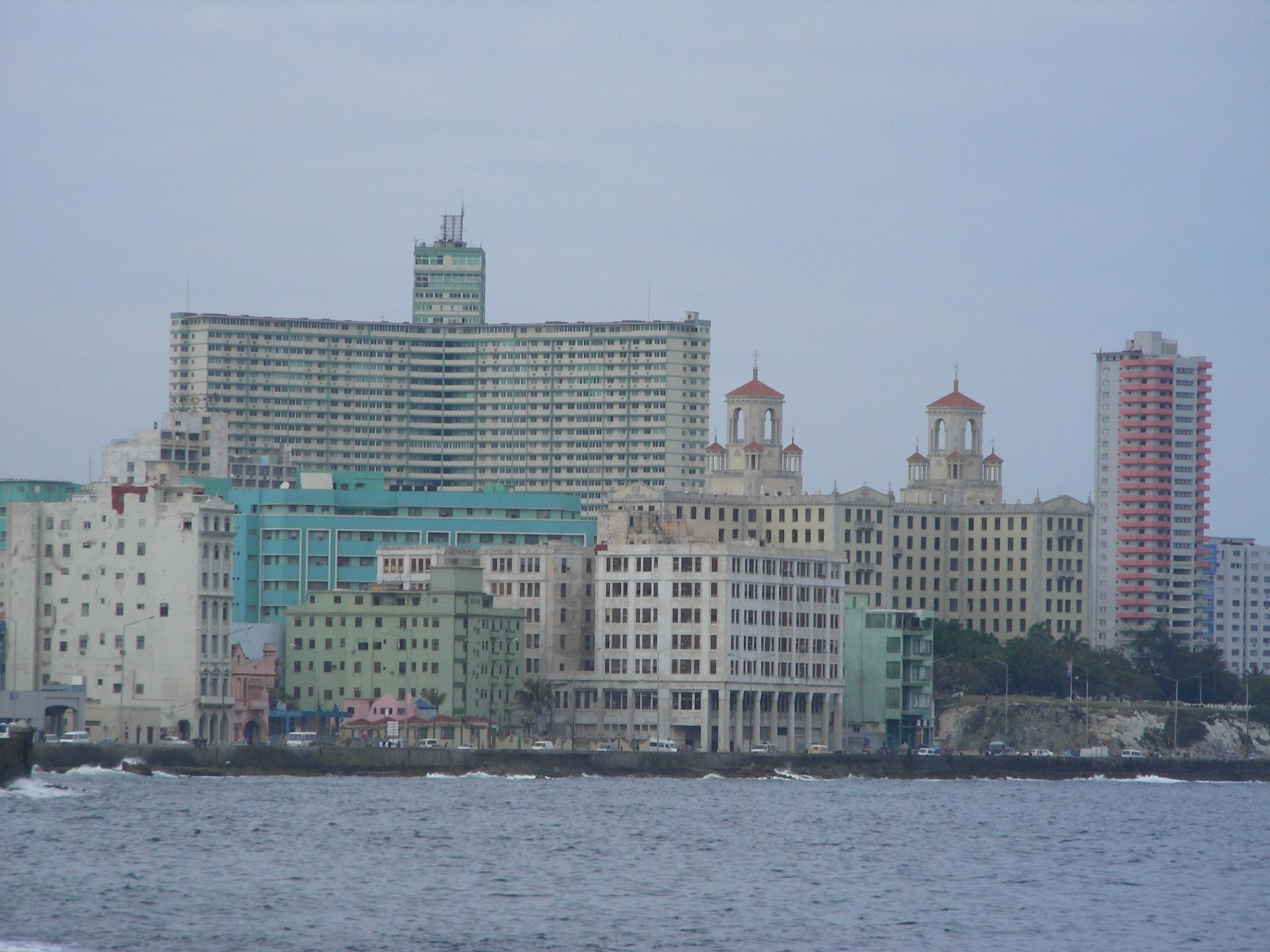 Vedado Havanna