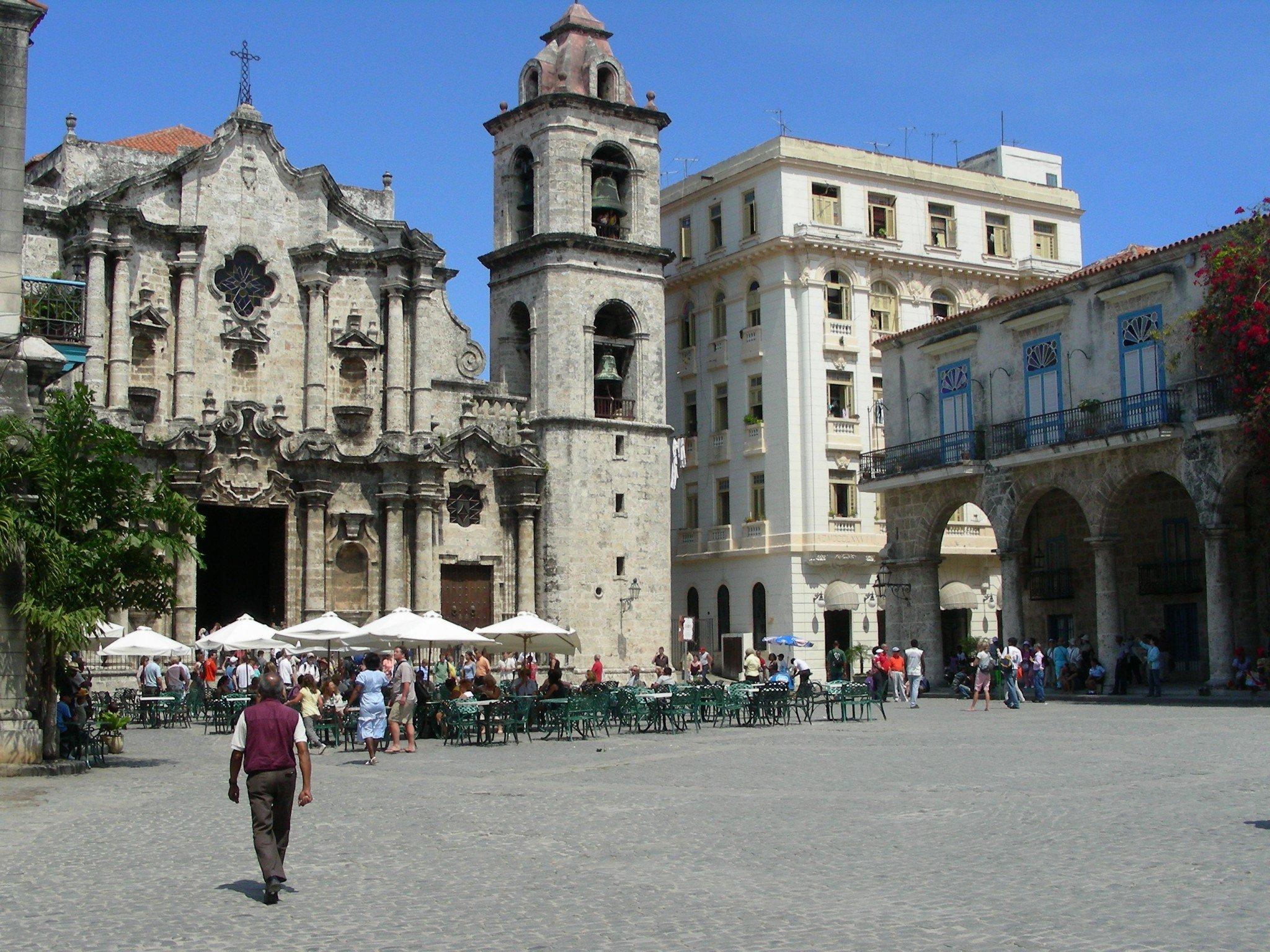 Havanna square