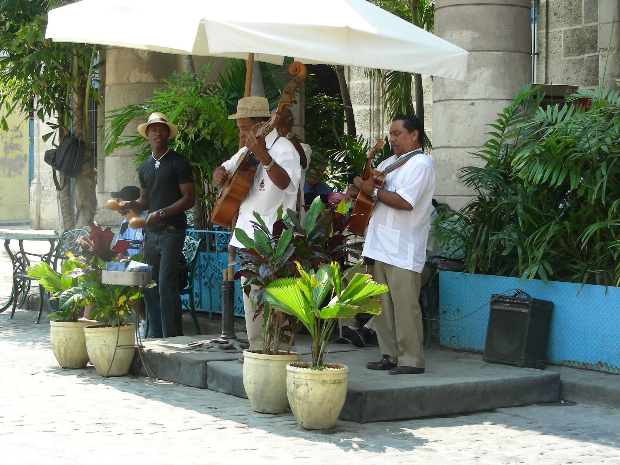 Havanna band