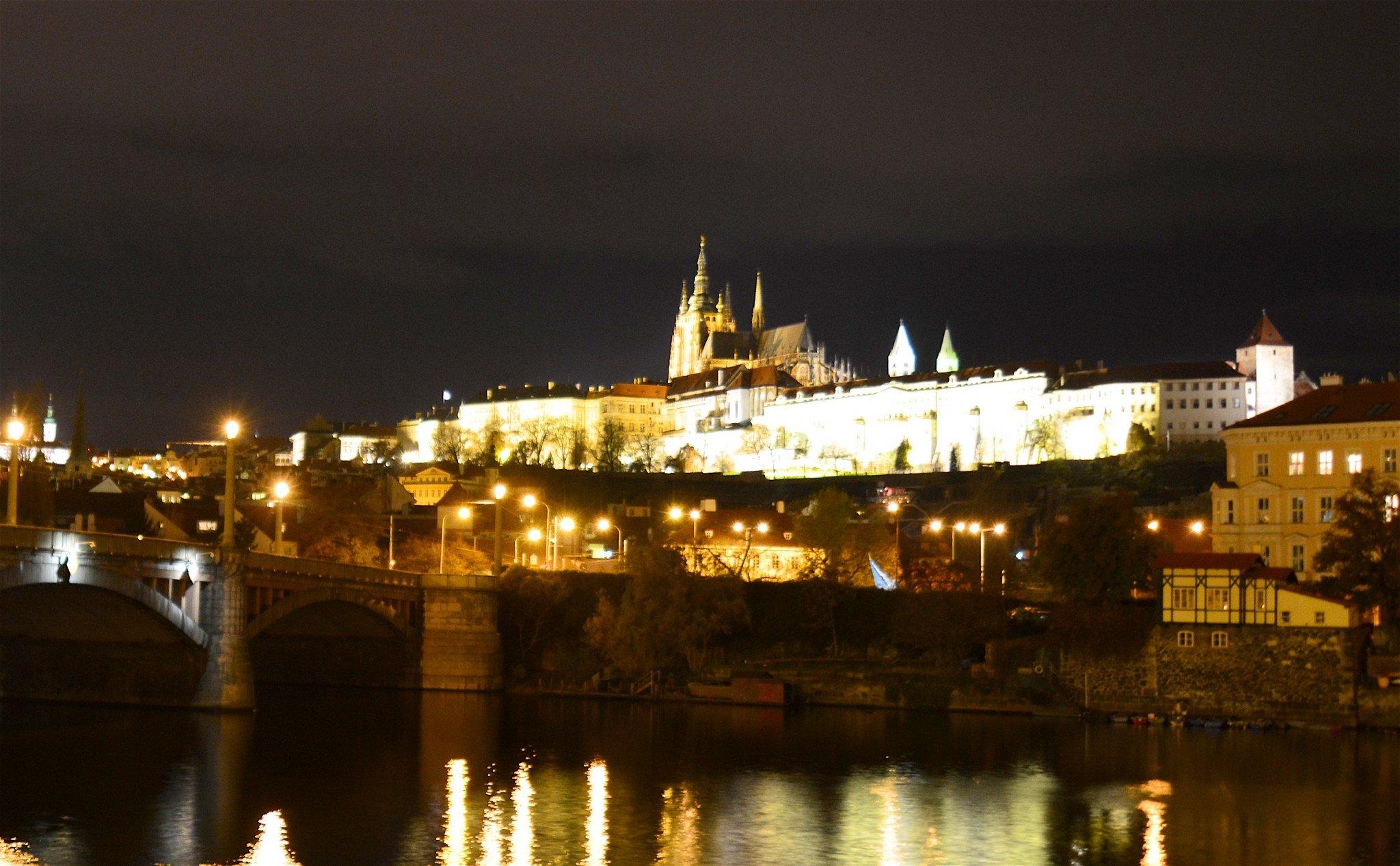 Praha 21