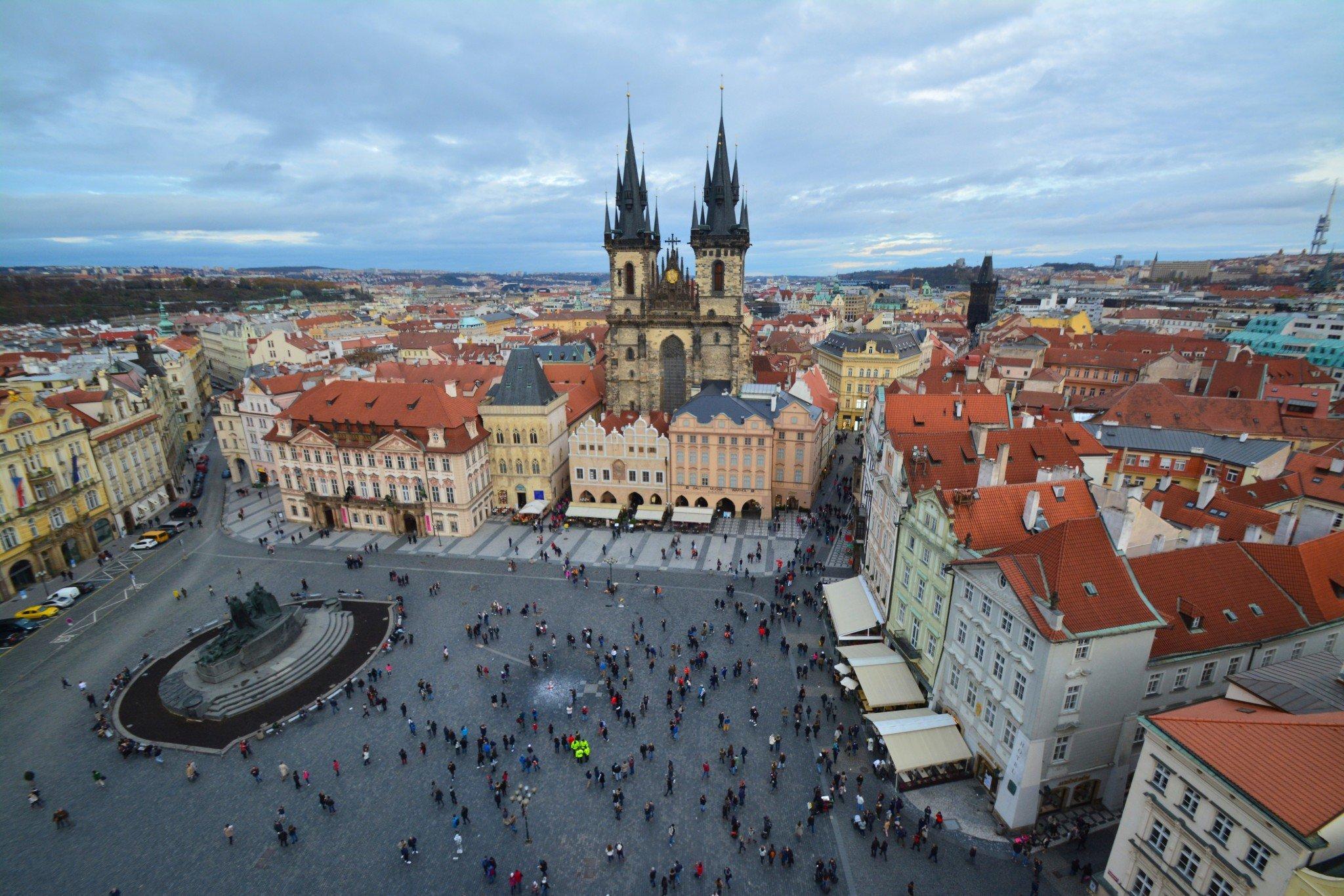Praha 28
