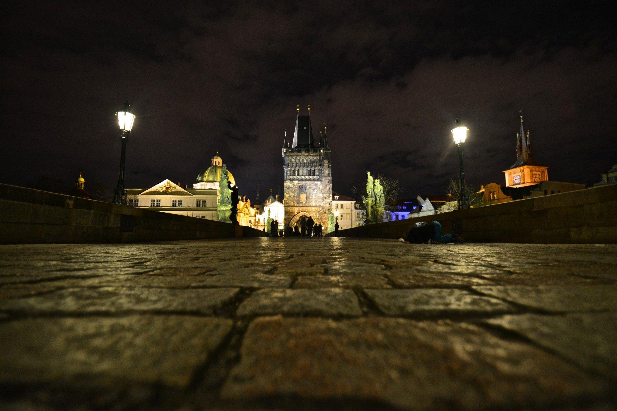 Praha 31