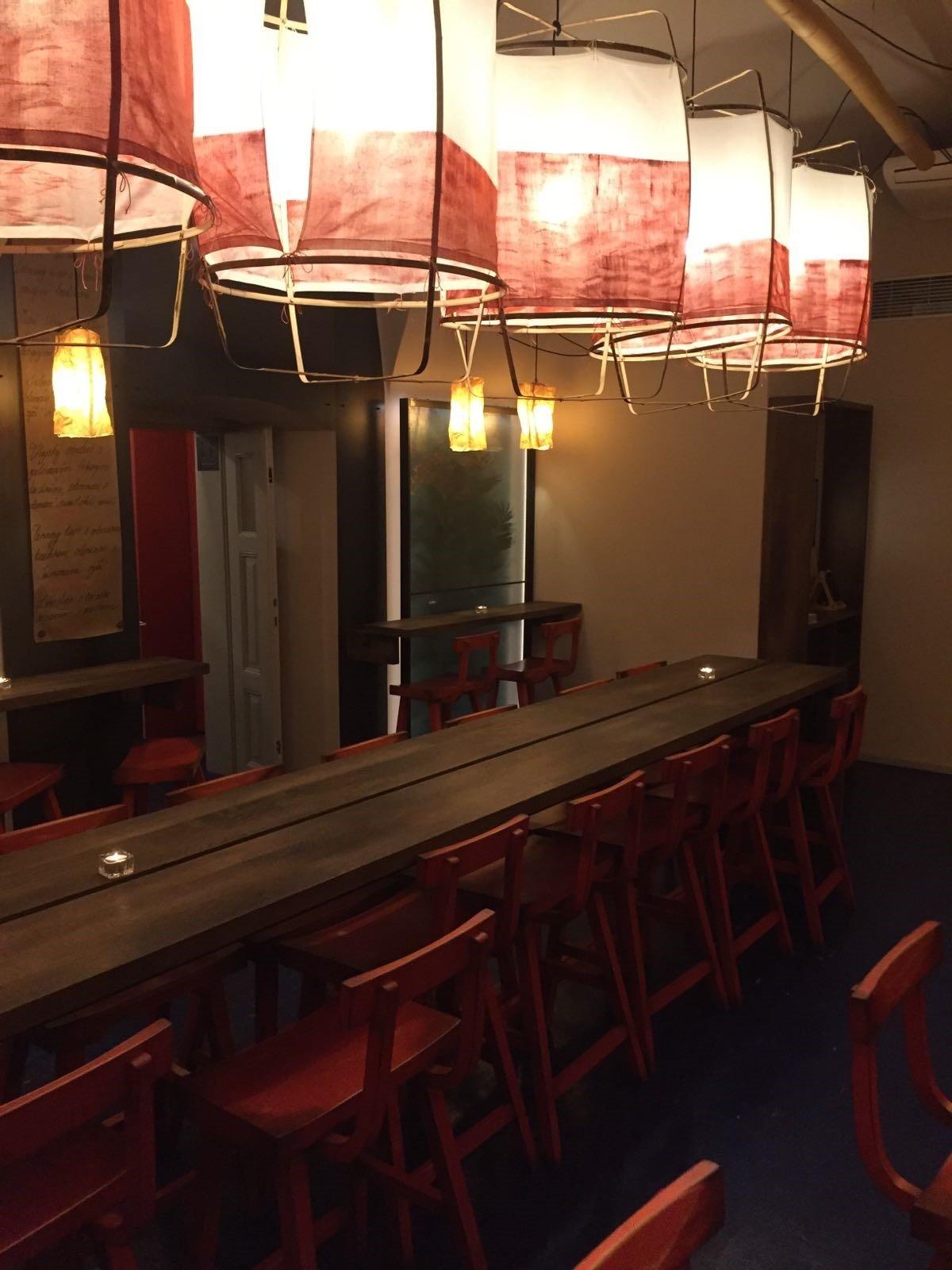 Thai ravintola