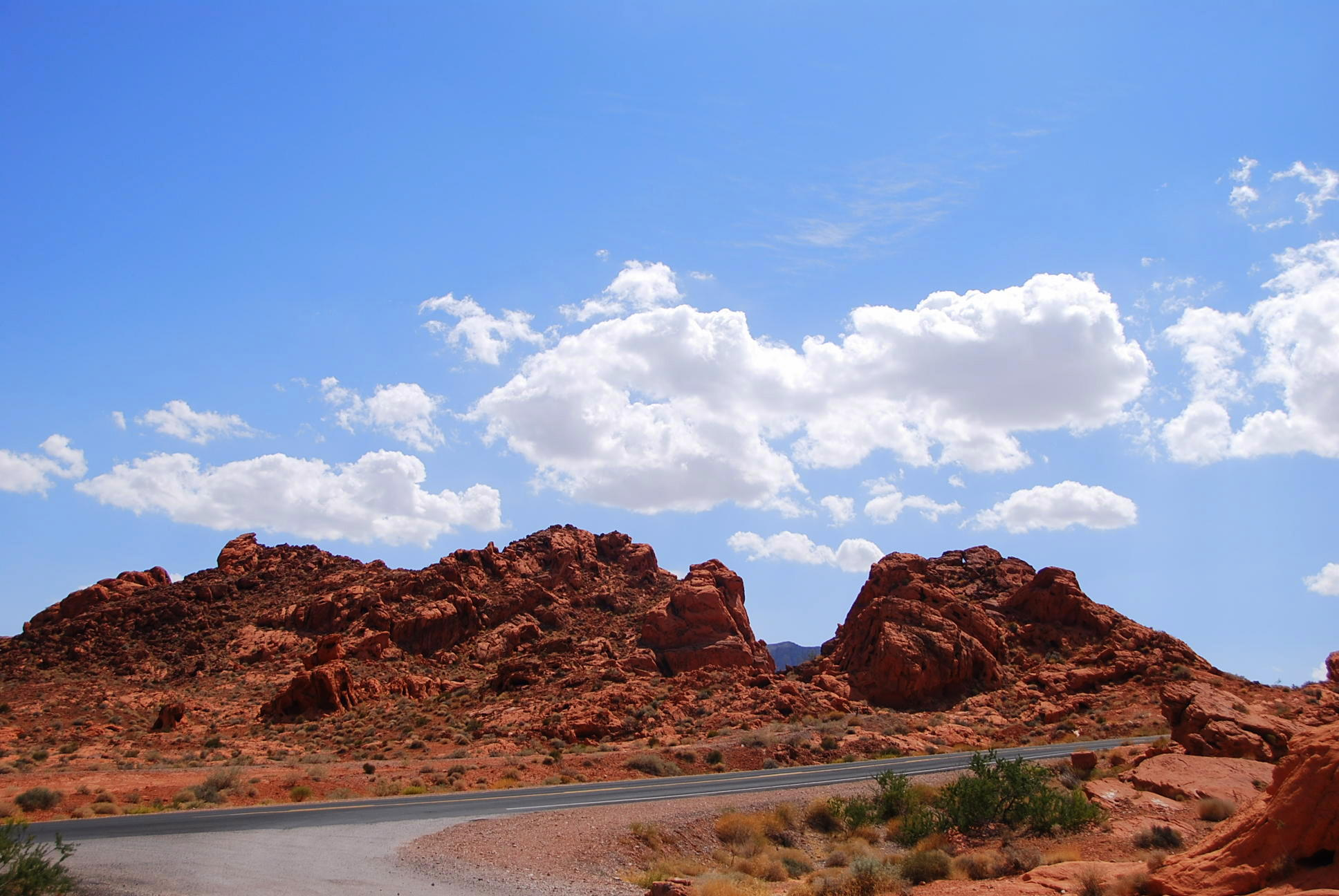 Valley of Fire 2