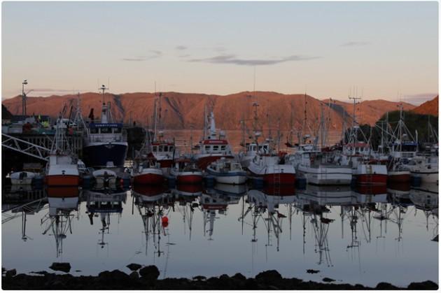 Veneet Skarsvågissa