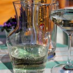 Viiniä Venetsiassa