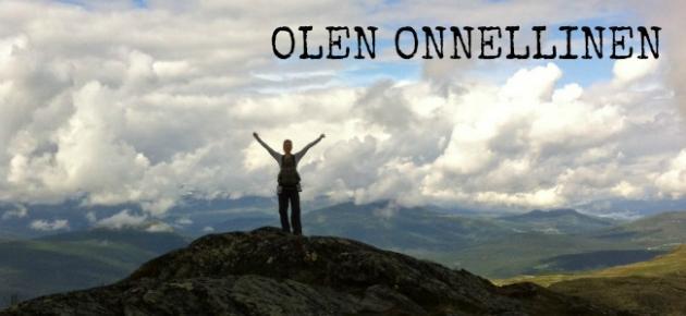 Versatile Blogger Onni