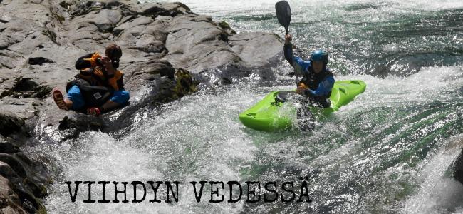 Versatile-Blogger-Viihdyn-vedessa