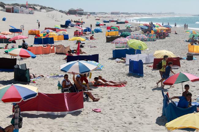 Ranta Praia de Barrassa I @SatuVW I Destination Unknown