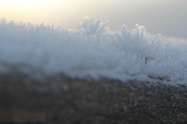 Talvi on tullut Norjaan I @SatuVW I Destination Unknown