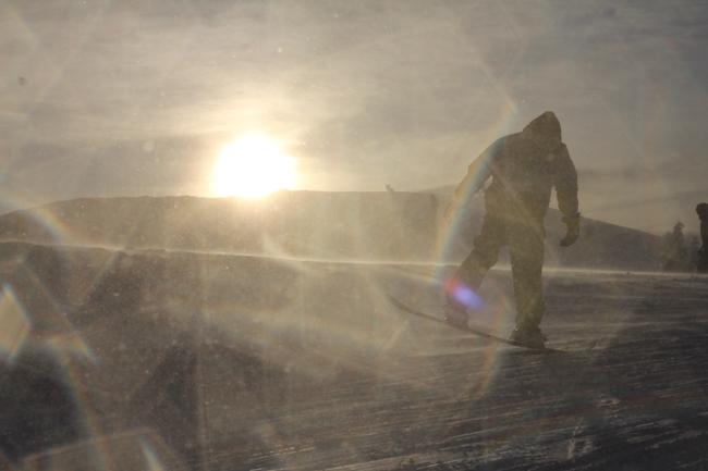 Kvitfjell-laskettelukeskus Norjassa I @SatuVW I Destination Unknown