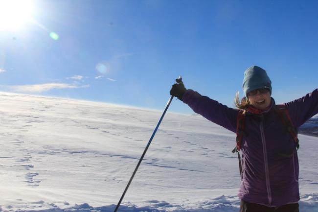 Hauskaa hiihtoreissulla Norjassa I @SatuVW I Destination Unknown