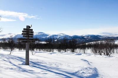 Jotunheimenin maisemia Norjassa I @SatuVW I Destination Unknown