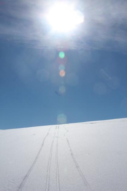 Kohti-vuorenhuippua-Norjassa
