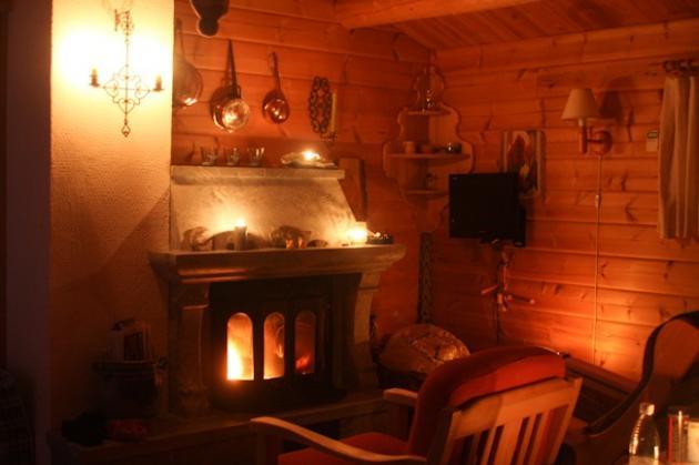 Mökkeilyä Norjassa I @SatuVW I Destination Unknown