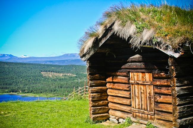 Glittersjo Farmgård Norjassa I @SatuVW I Destination Unknown