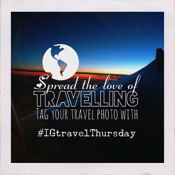 Instagram Travel Thursday by @Nellahelsinki