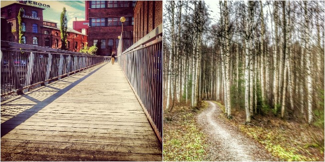Tampere via Instagram I @SatuVW I Destination Unknown