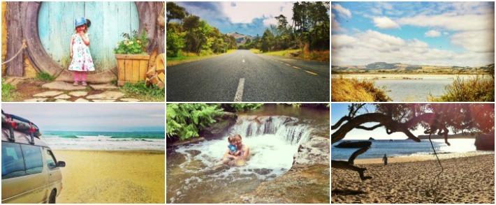 Thumbnail image for Uusi-Seelanti. Se oli siinä. Tai ehkä ei sittenkään…