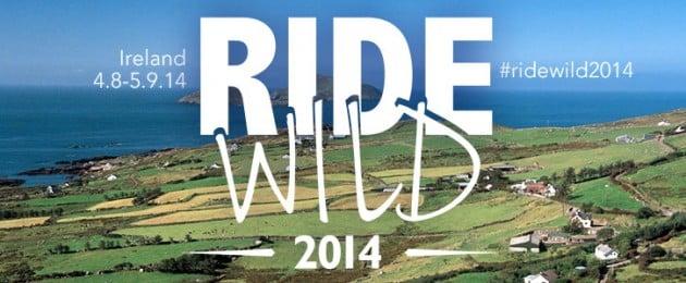 Ride Wild 2014 I Destination Unknown - Seikkailu Irlannissa Wild Atlantic Way:n mukana