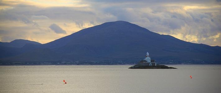 Thumbnail image for Lempipaikoista Wild Atlantic Wayn varrelta Irlannissa