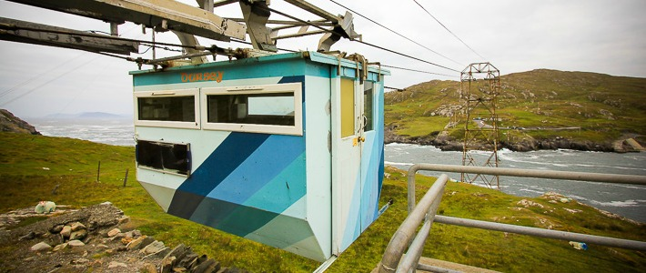 Thumbnail image for Vielä hetki Irlantia – kurkkaus salaperäiseen saaristoon